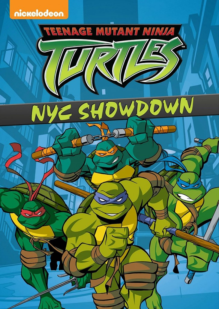 Review: Teenage Mutant Ninja Turtles: NYC Showdown