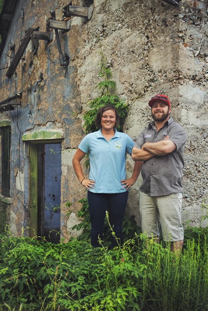 Hops Hunters Hikes: Range Brew