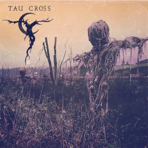 Tau Cross Tau Cross album cover