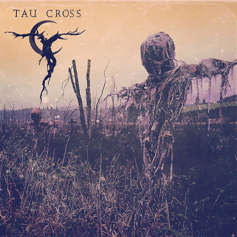 Review: Tau Cross – Self-Titled
