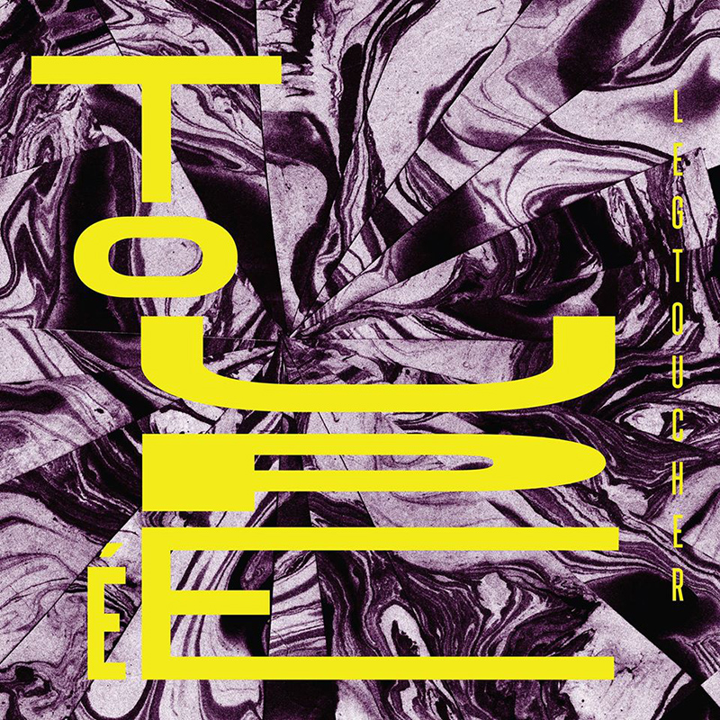 Review: Toupee – Leg Toucher
