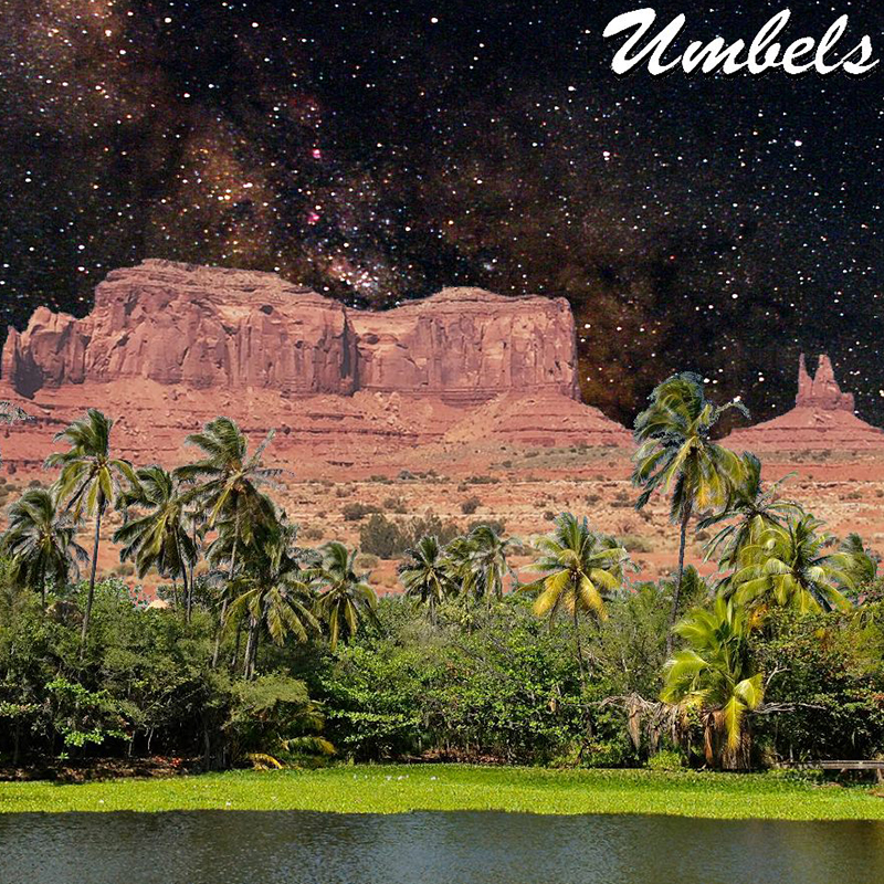 Local Review: Umbels – Self-Titled