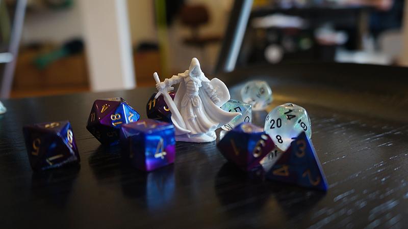 Review: Reaper Miniatures –Bones
