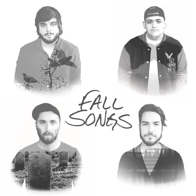 Local Review: Various Artists – Fall Songs