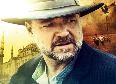Review: The Water Diviner
