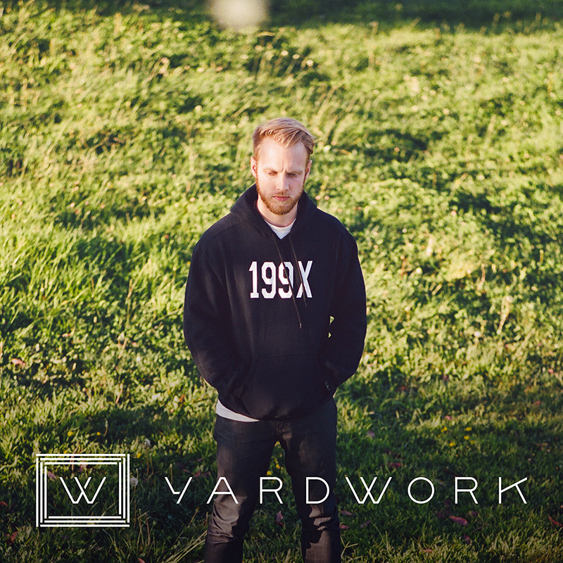 Review: Nick Weaver – Yardwork