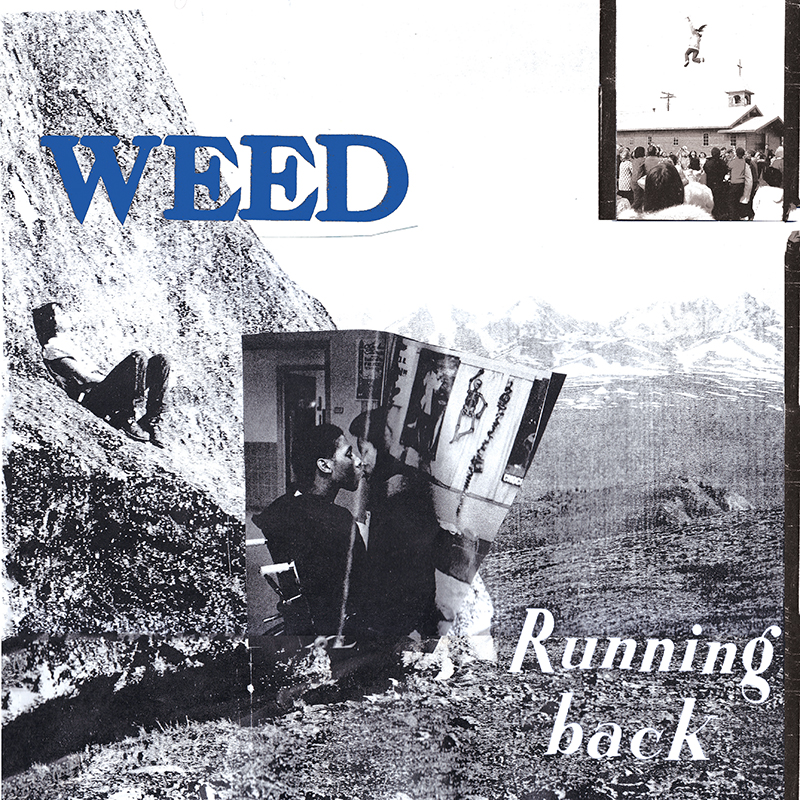 Review: Weed – Running Back