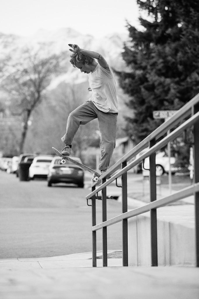 Skate Photo Feature: Vinnie Mango