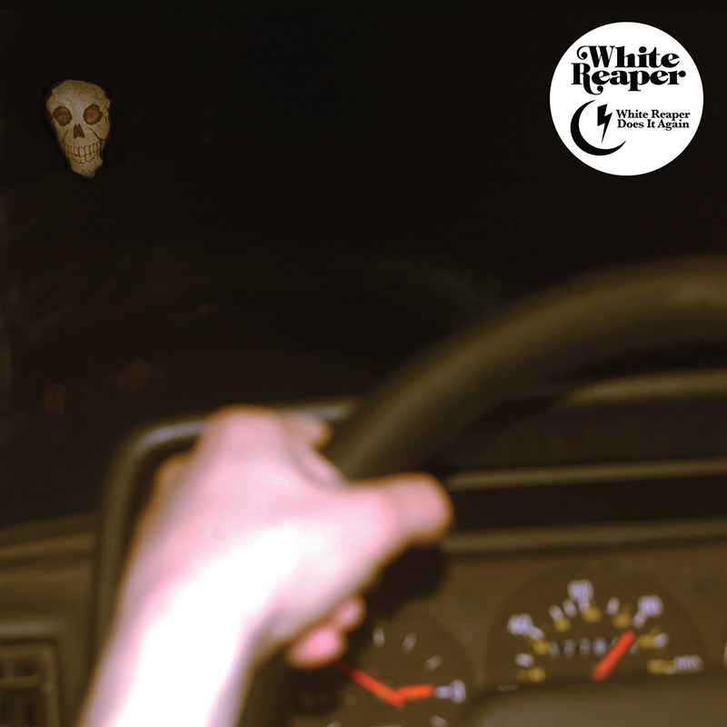 Review: White Reaper – White Reaper Does It Again