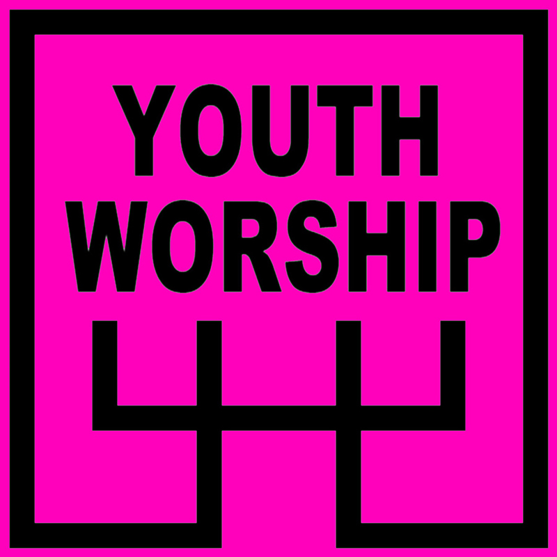 Review: Youth Worship – LP1