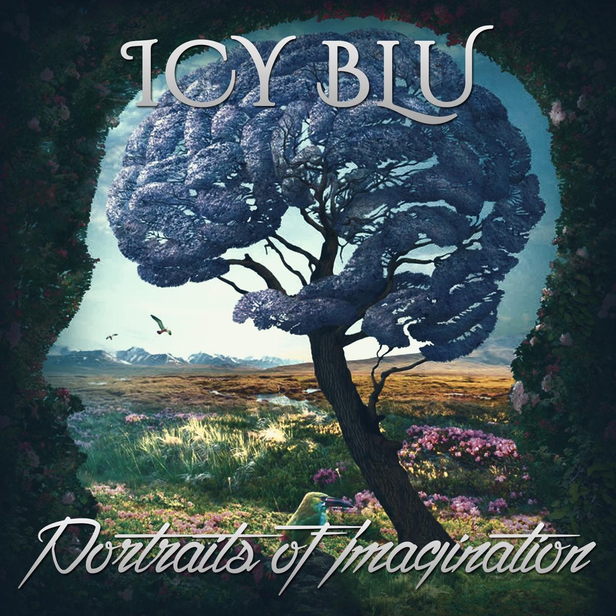 Icy Blu –Portraits of Imagination