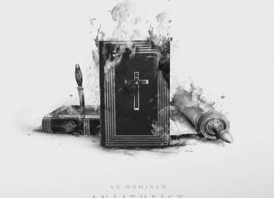 Ad Hominem – Antitheist