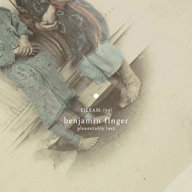 Review: Benjamin Finger – Pleasurably Lost