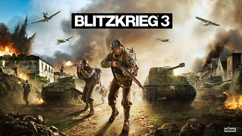 Review: Blitzkrieg 3