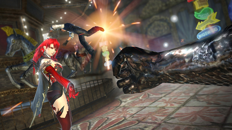 Review: Deception IV: The Nightmare Princess