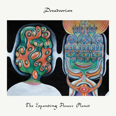Deradoorian – The Expanding Flower Planet