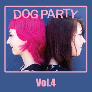 dog party vol. 4 album cover