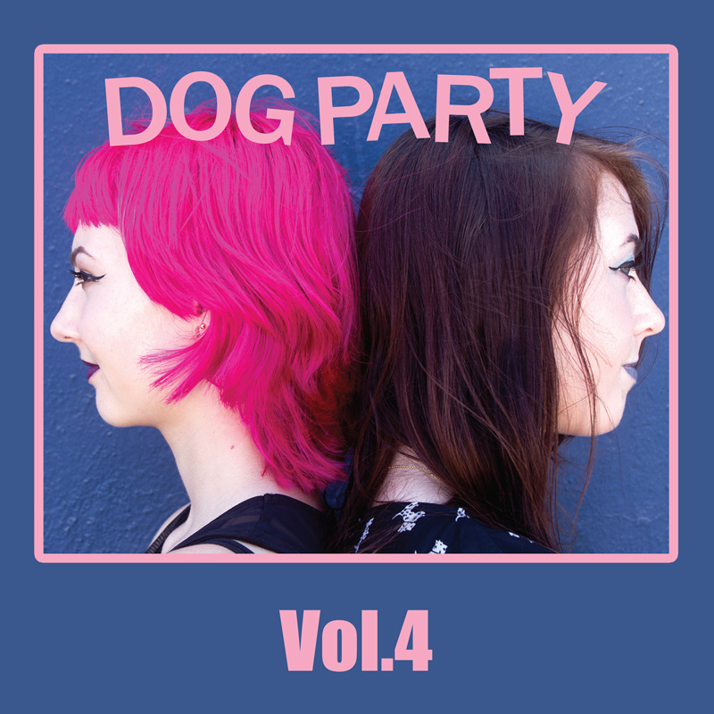Review: Dog Party – Vol. 4