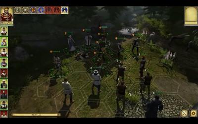 Eisenwald Screenshot