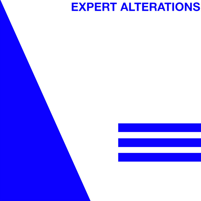 Review: Expert Alterations – Self-Titled