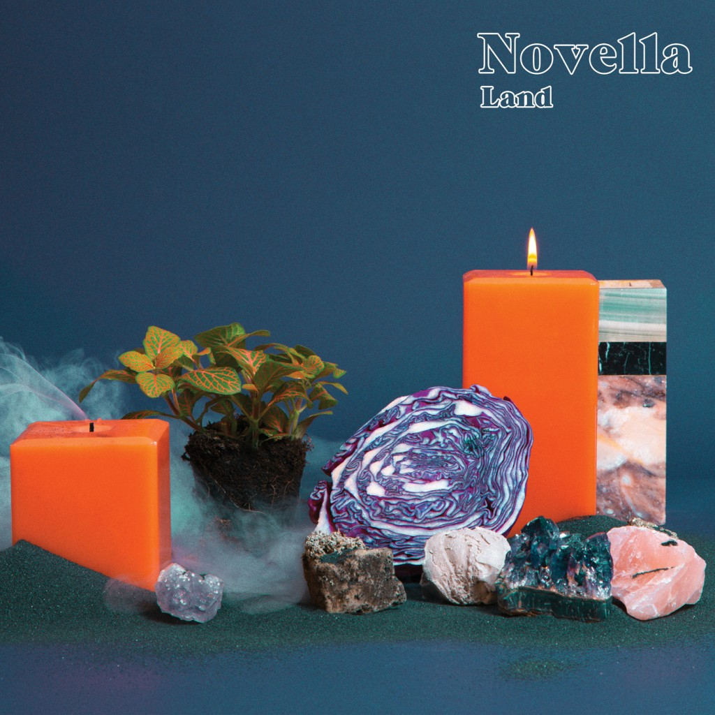Review: Novella – Land