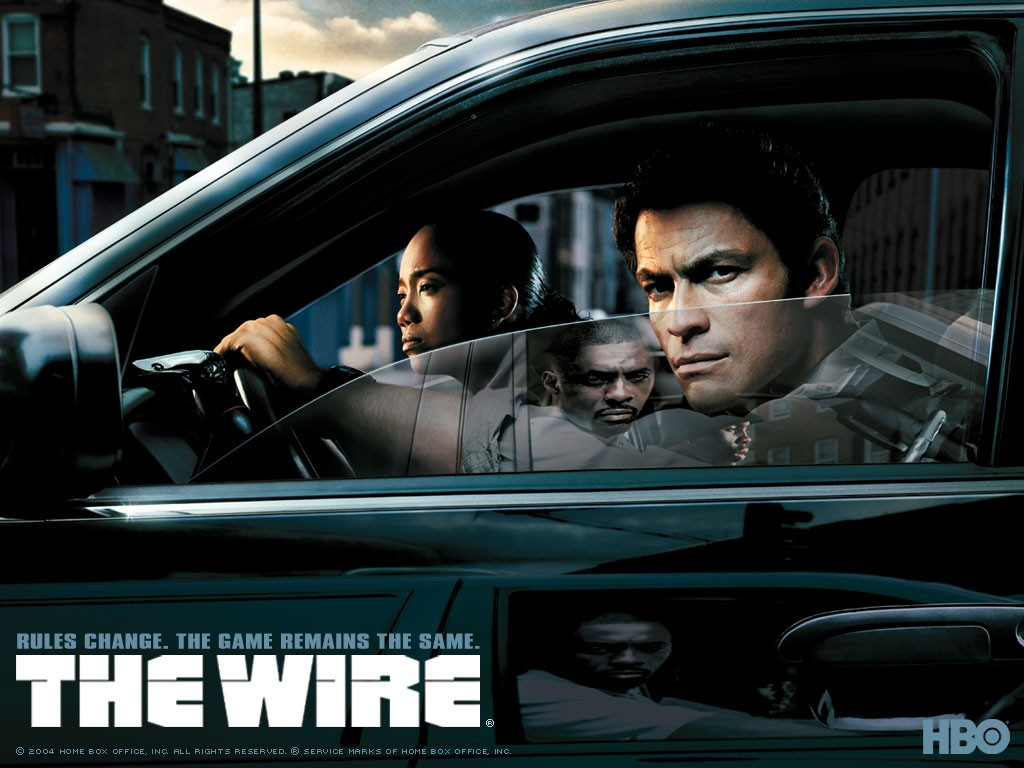 Review: The Wire: The Complete Series