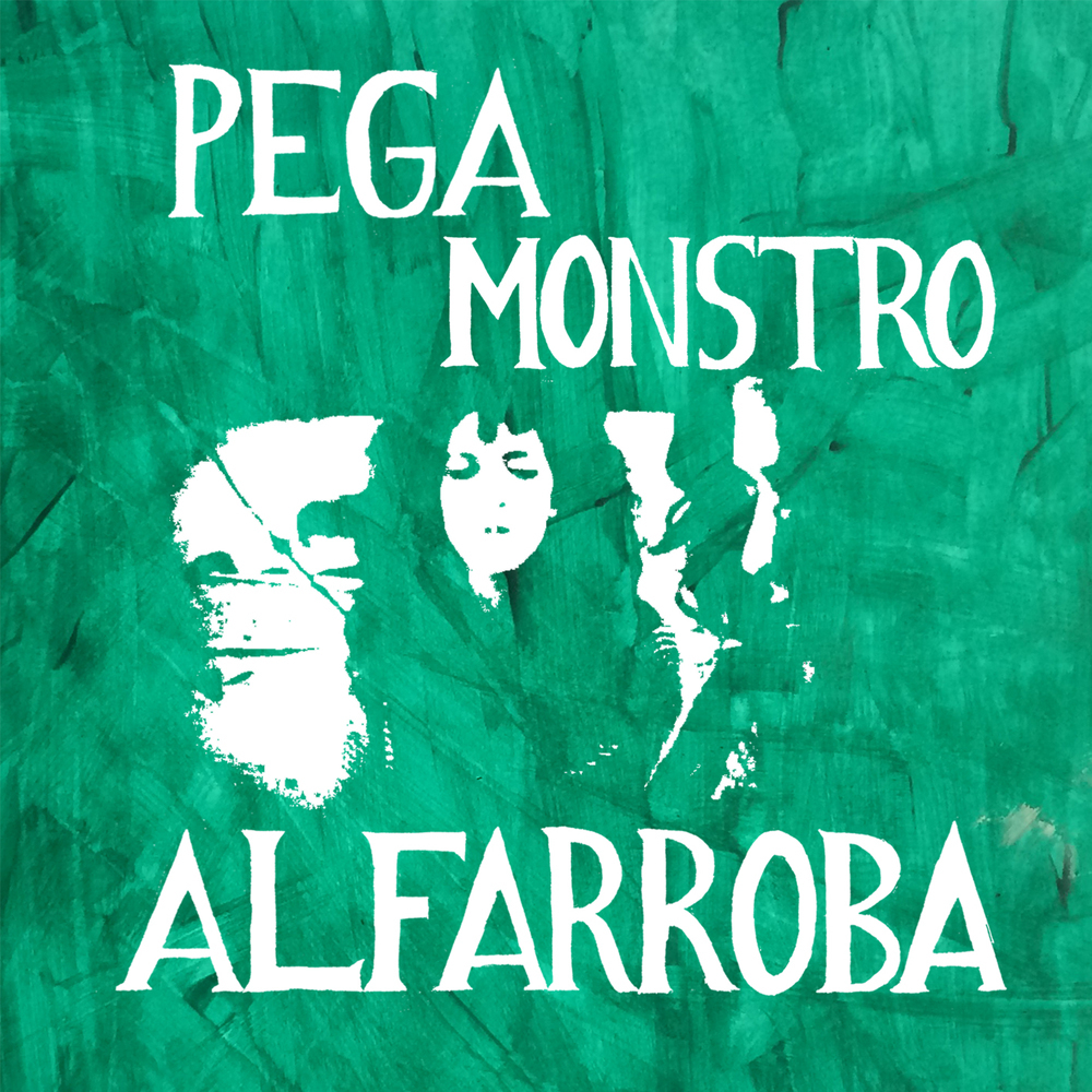 Review: Pega Monstro – Alfarroba