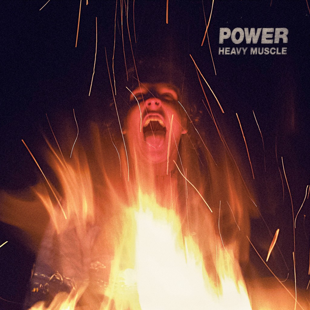Review: Power – Heavy Muscle