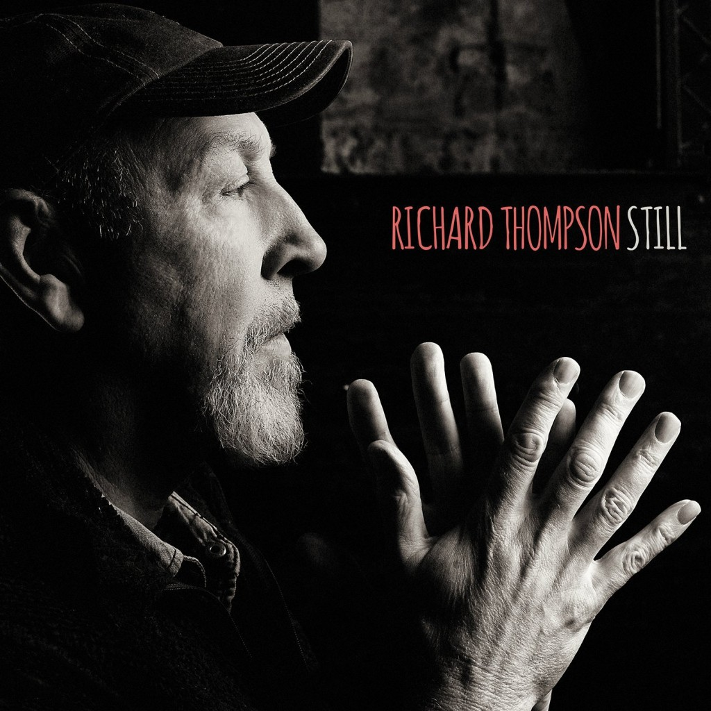 Review: Richard Thompson – Still