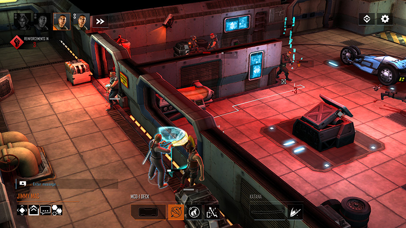 Review: Shadowrun Chronicles: Boston Lockdown