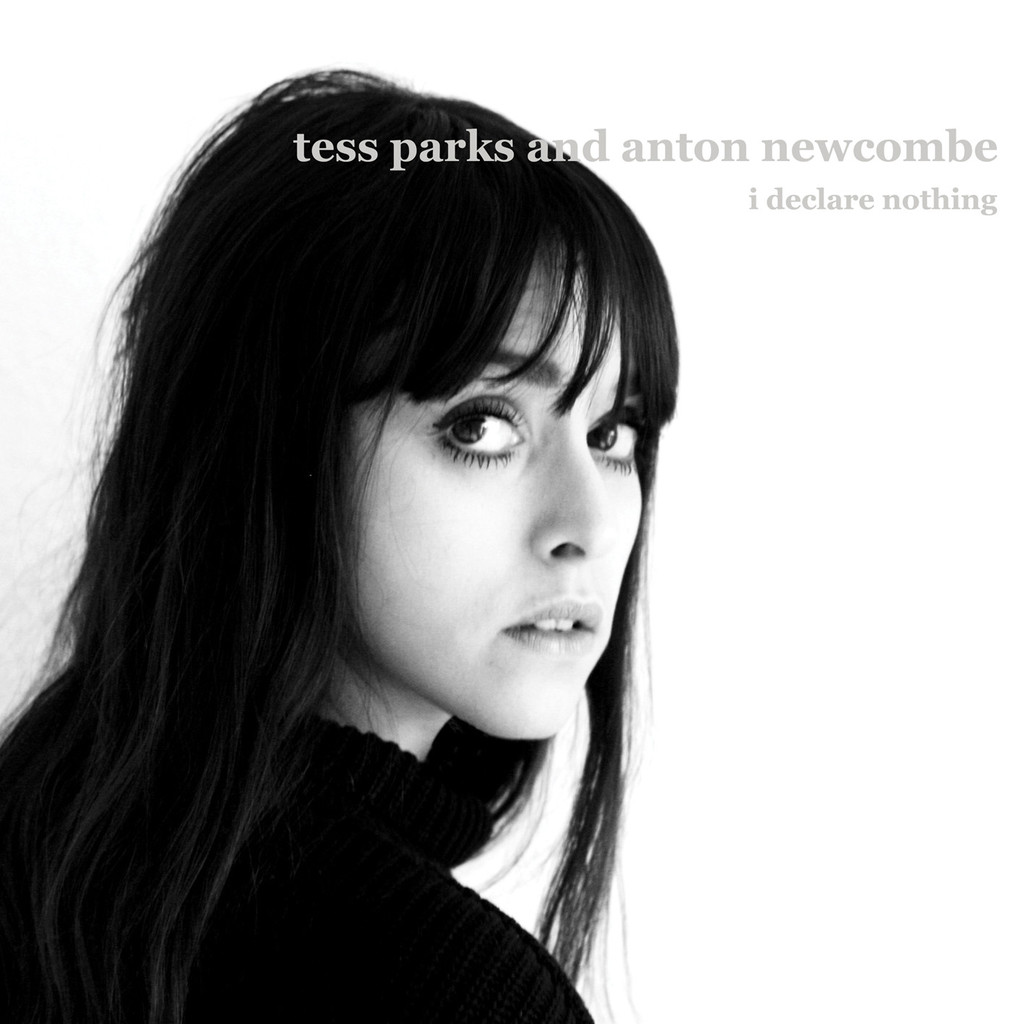 Review: Tess Parks & Anton Newcombe – I Declare Nothing