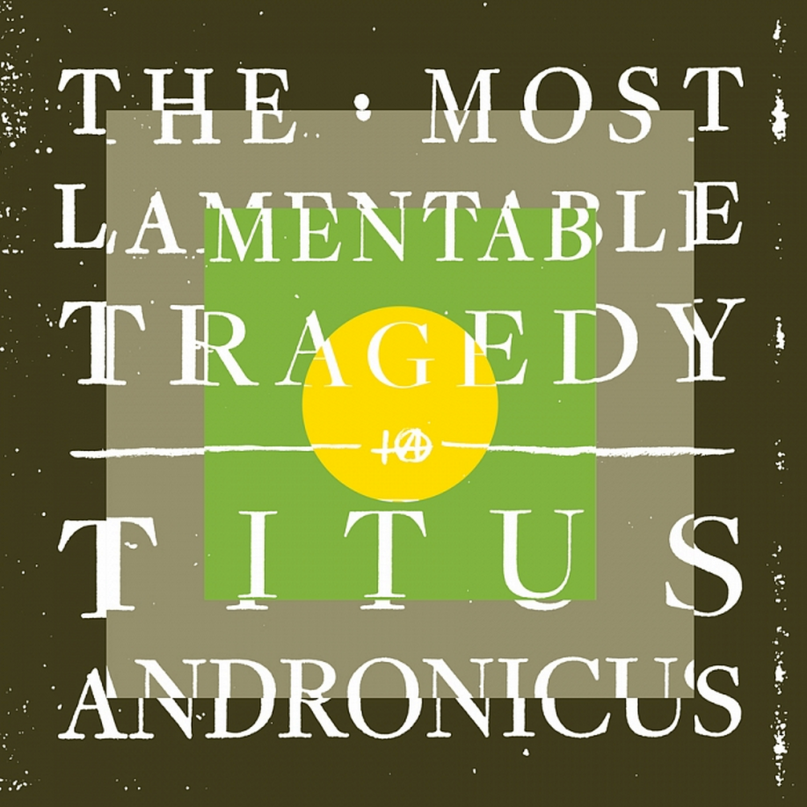 Review: Titus Andronicus – The Most Lamentable Tragedy
