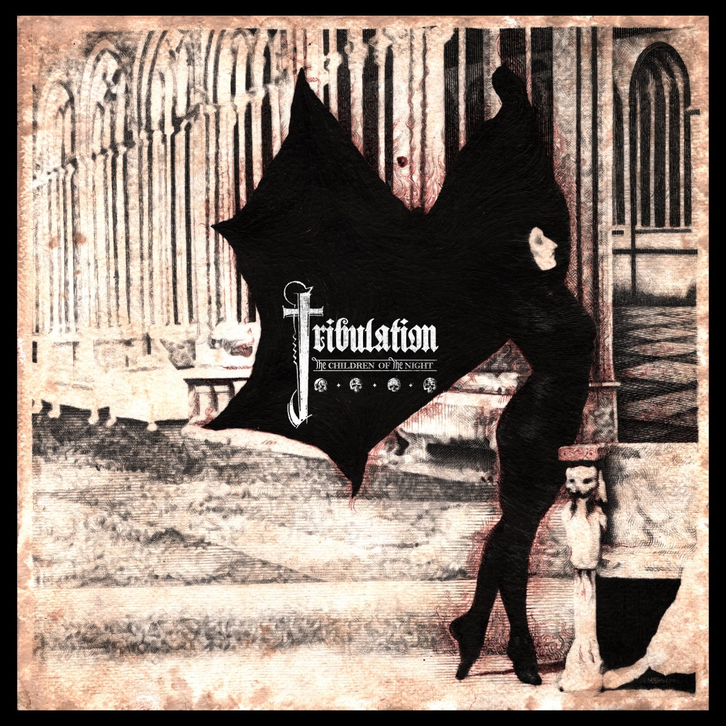 Review: Tribulation – The Children of the Night