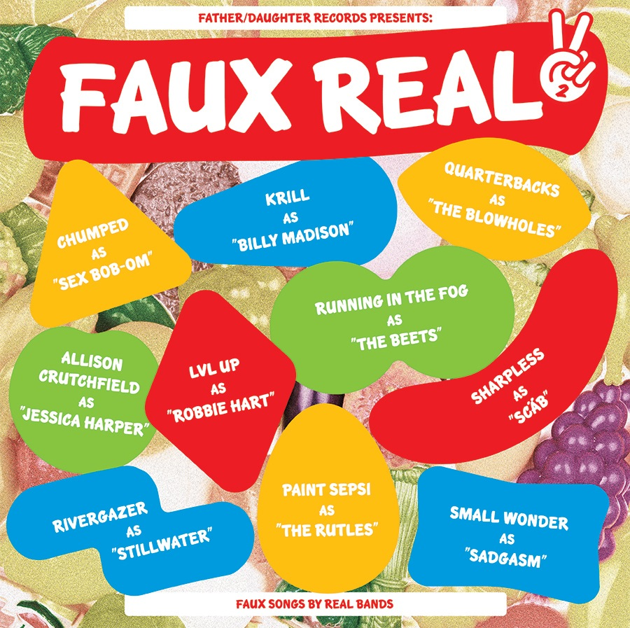 Review: Various Artists – Faux Real II