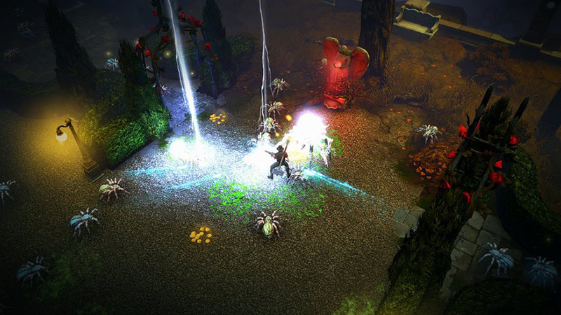 Review: Victor Vran