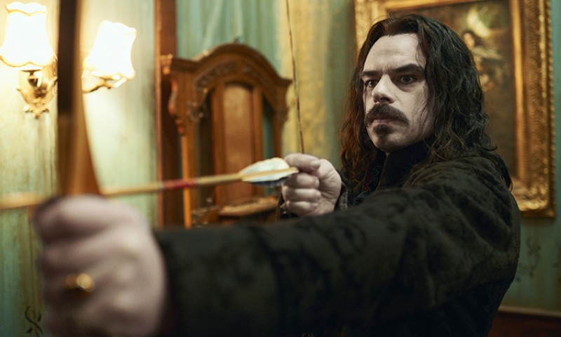 What We Do In The Shadows – Jemaine Clement – Vladislav