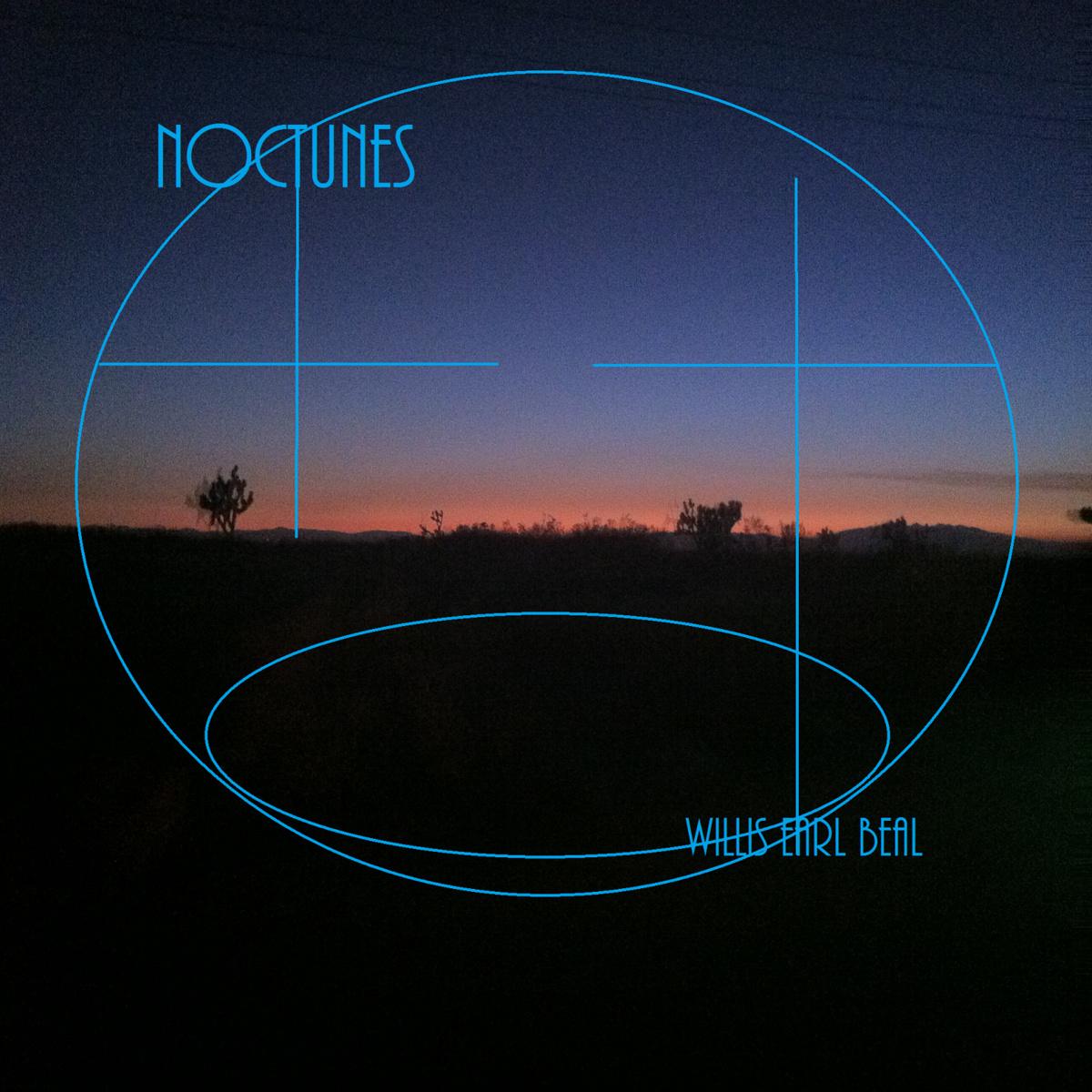 Willis Earl Beal – Noctunes