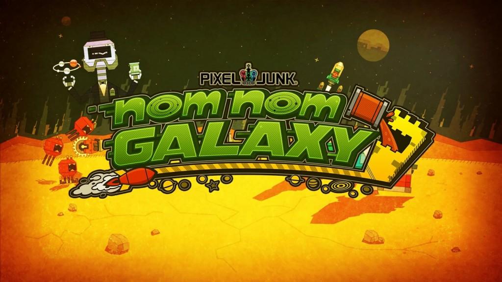 Review: Nom Nom Galaxy