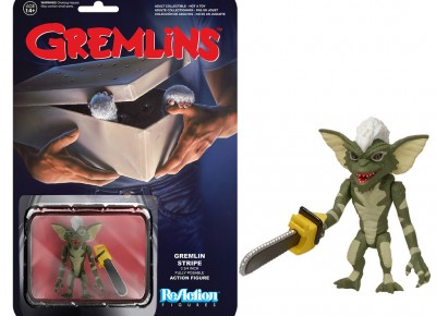 Gremlins ReAction Figures – Stripe