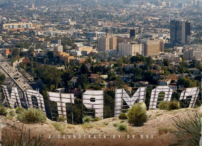 Review: Dr. Dre – Compton