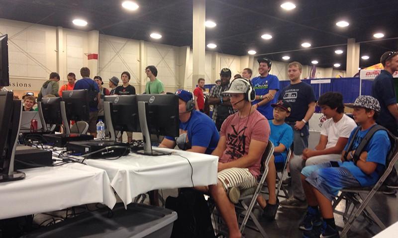 SLC Gaming Con