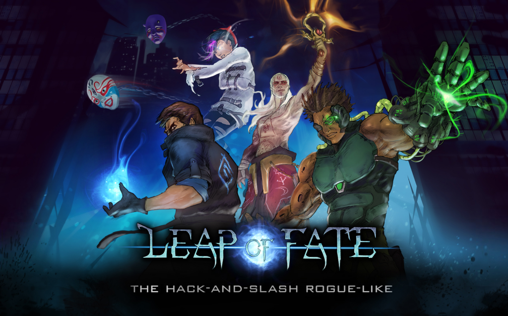 Review: Leap of Fate