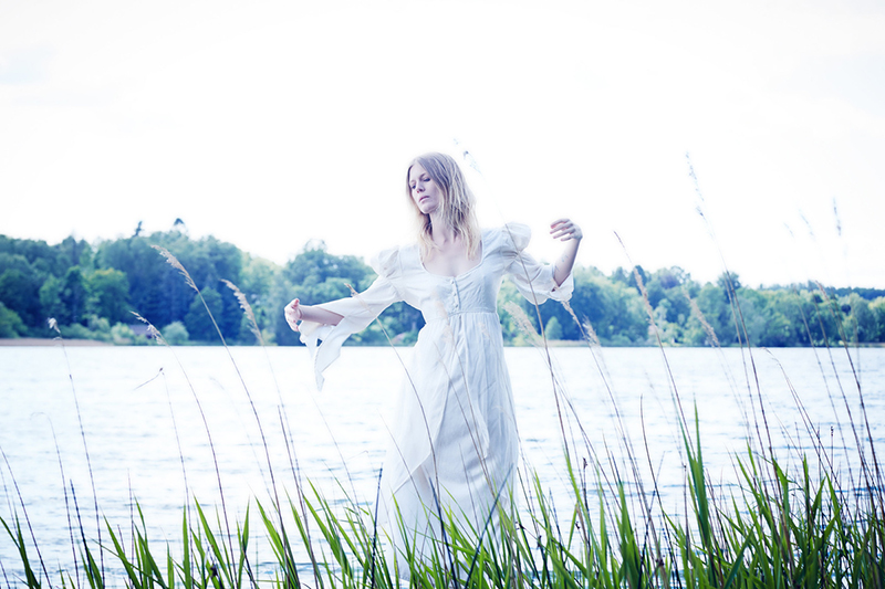 In Darkness Is Strength: An Interview with Myrkur