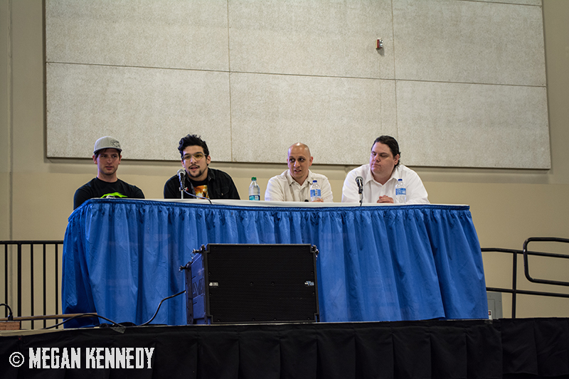 Salt Lake Gaming Con: The PC vs. Console Panel – Day Two