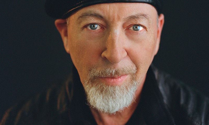 Richard Thompson // Photo: Pamela Littky