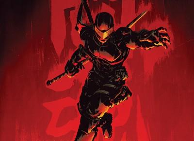 Review: G.I. Joe: Snake Eyes, Agent of Cobra
