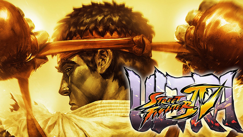 Review: Ultra Street Fighter 4