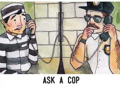 Ask a Cop September 2015