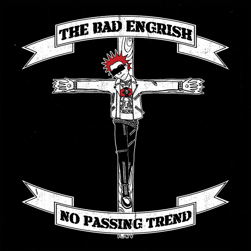 Review: The Bad Engrish – No Passing Trend