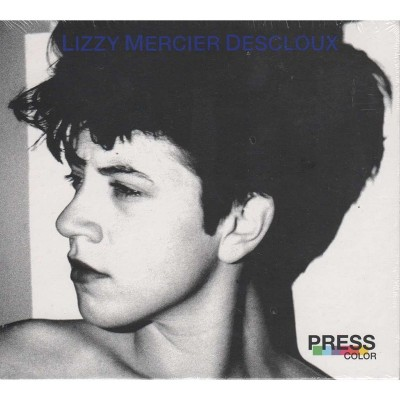 Lizzy Mercier Descloux Press Color